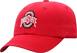 Top of the World NCAA Men's Hat Adjustable Relaxed Fit Team Icon Hat