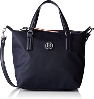 Tommy Hilfiger Poppy Small Tote, Bolso totes para Mujer,