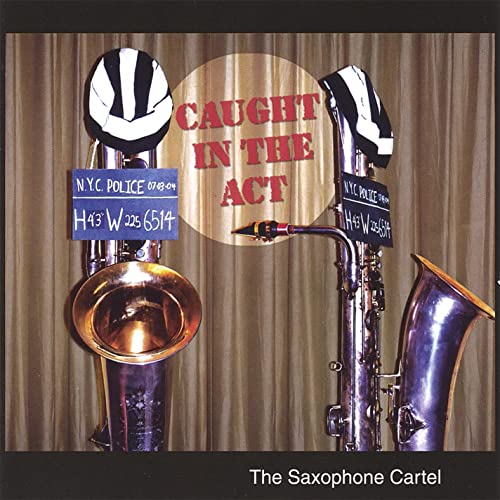 Key of J.B. de Saxophone Cartel en Amazon Music - Amazon.es