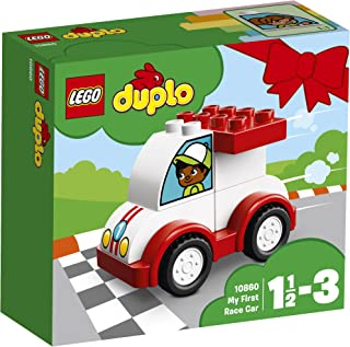 LEGO Duplo My First Race Car 10860 Building Set