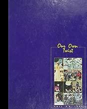 (Reprint) 1985 Yearbook: Gaithersburg High School, Gaithersburg, Maryland