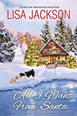 All I Want from Santa Kindle Edition