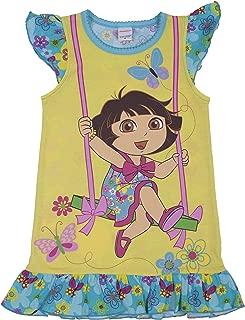 Dora The Explorer Swinging Nightgown - Toddler
