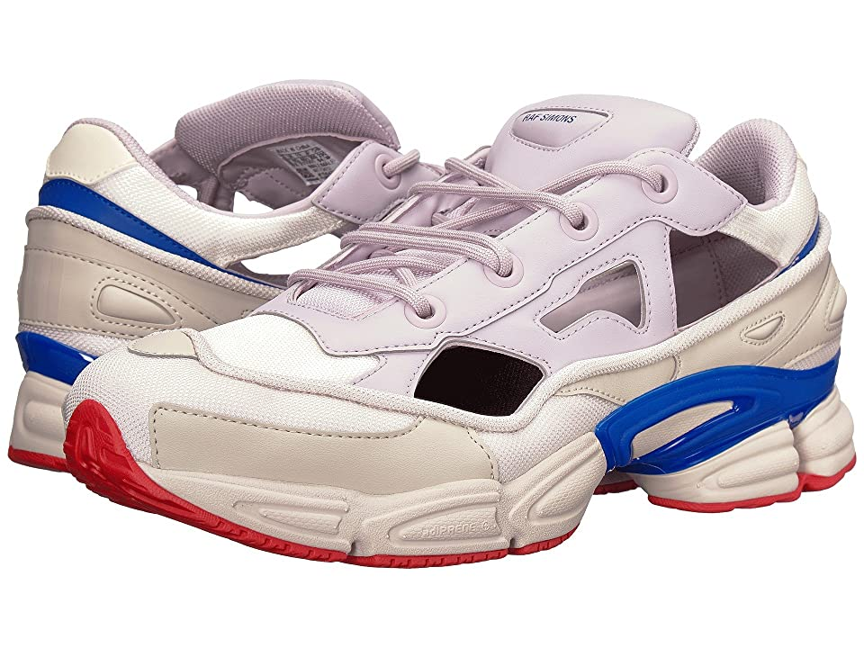 adidas by Raf Simons Independence Day Raf Simons Replicant Ozweego (Clear Brown/Clear Brown/Cream White) Athletic Shoes