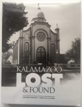 kalamazoo lost and found book