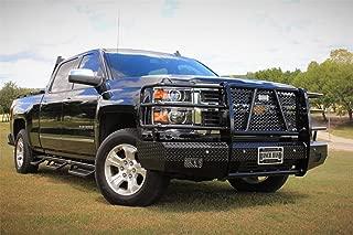 Ranch Hand FSC14HBL1 Bumper, Front