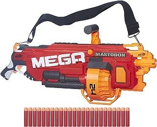 Nerf N-Strike Mega Mega Mastodon