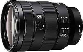 Sony SEL24105G FE 24-105 mm F4 G OSS Standard Zoom Lens