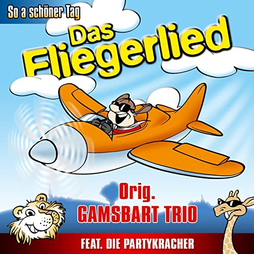 fliegerlied