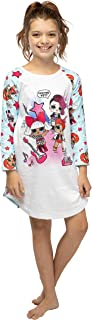 INTIMO LOL Surprise Excited Yet? Raglan Pajama Nightgown