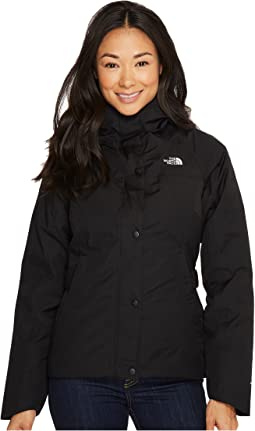 The North Face - Outer Boroughs Jacket