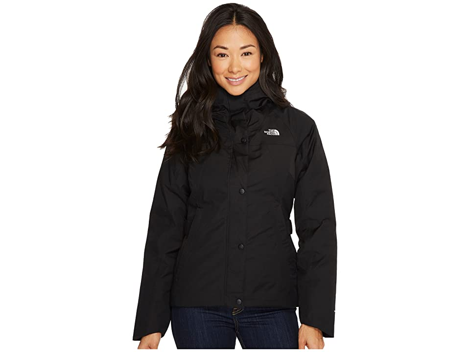 The North Face Outer Boroughs Jacket (TNF Black) Women