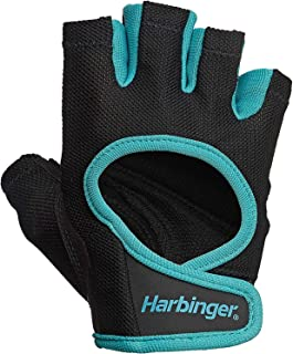 Harbinger Unisex's Power Weightlifting Gloves