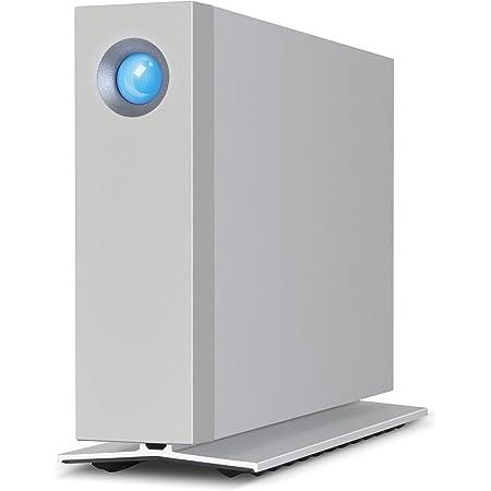 Lacie D2 Usb 3 0 3 Tb Externe Festplatte 7 200 Rpm Computer Zubehör