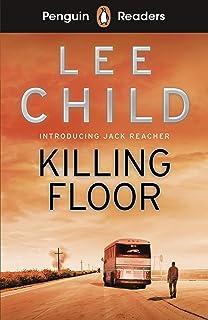 Penguin Readers Level 4: Killing Floor (ELT Graded Reader)