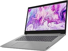 Lenovo ideapad 3 laptop - Intel 10th Gen core i7-10510U, 12 GB RAM, 1 TB HDD and 256GB SSD, NVIDIA GeForce MX330 2GB...