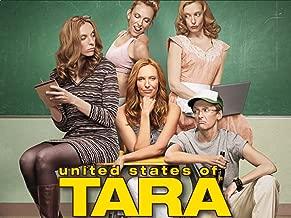 united states of tara alters
