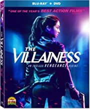 Best the villainess blu ray Reviews