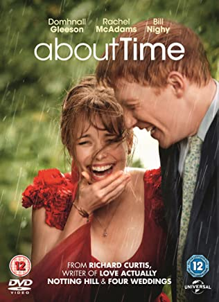 About Time [2013]