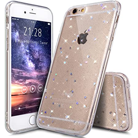 Coque iPhone 6S,Coque iPhone 6,Etui iPhone 6S,ikasus Diamant ...