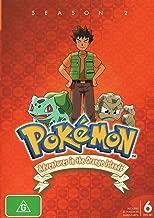 Pokemon: Season 2-Adventures On The Orange Islands PAL/0
