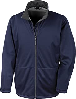 Result Core Men's Outdoor Soft Shell Jacket