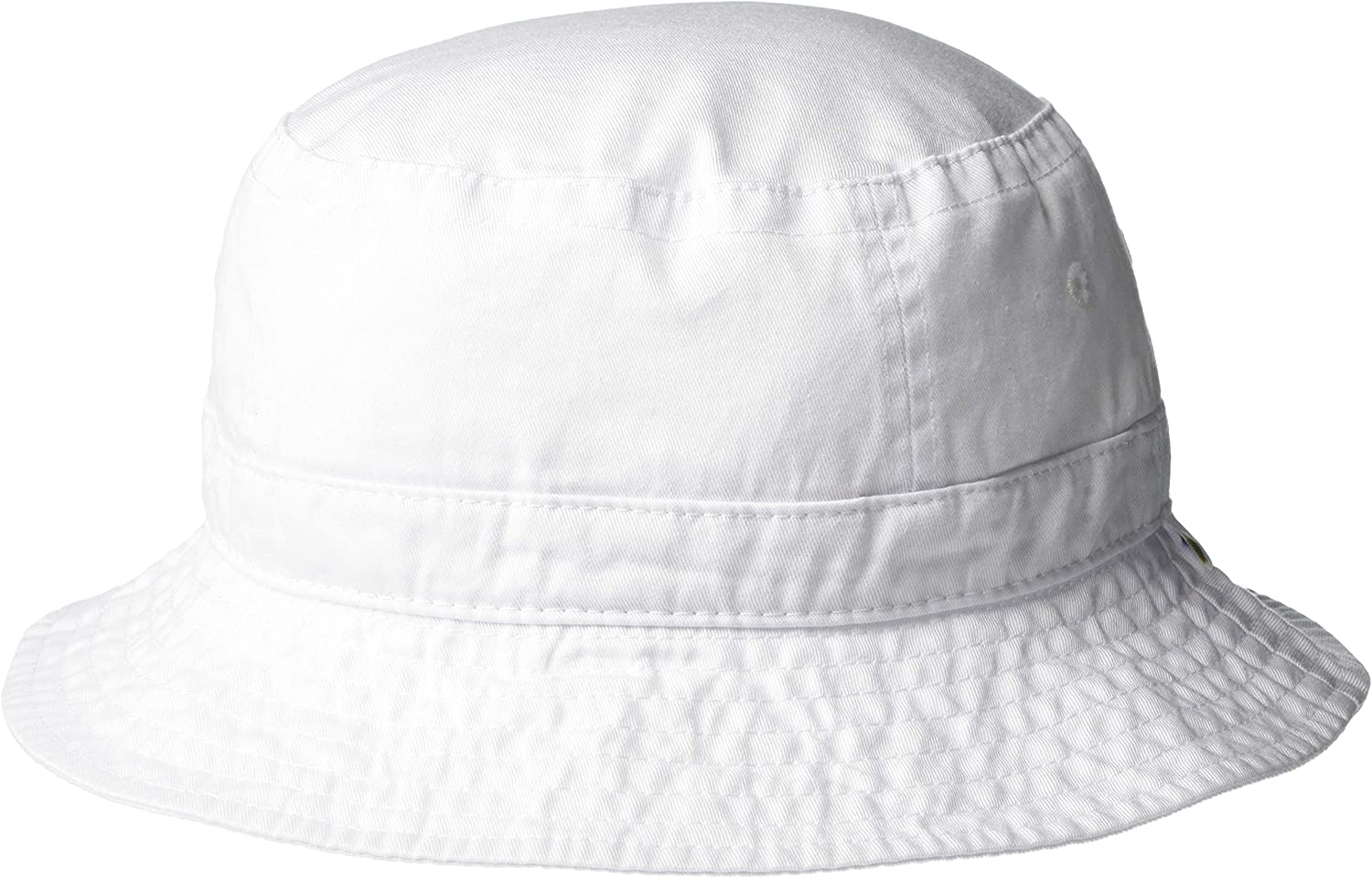 Marky G Apparel Vacationer Pigment Dyed Bucket Hat Cotton
