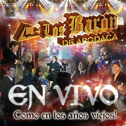 Carta Perdida by Los Baron De Apodaca on Amazon Music ...