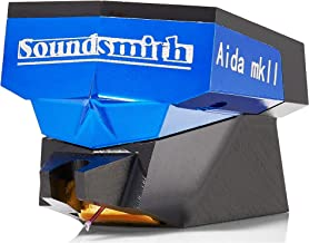 product image for Soundsmith Aida mk II ES Series Hand-Made High-Output Ruby-Cantilever Phono Cartridge