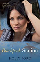 Blackpeak Station: Blackpeak Station Book 1