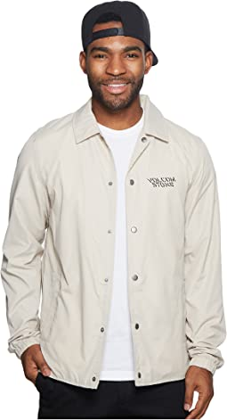 Volcom - Brews Coach Jacket