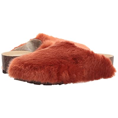 Spring Step Peluchey (Rust) Women