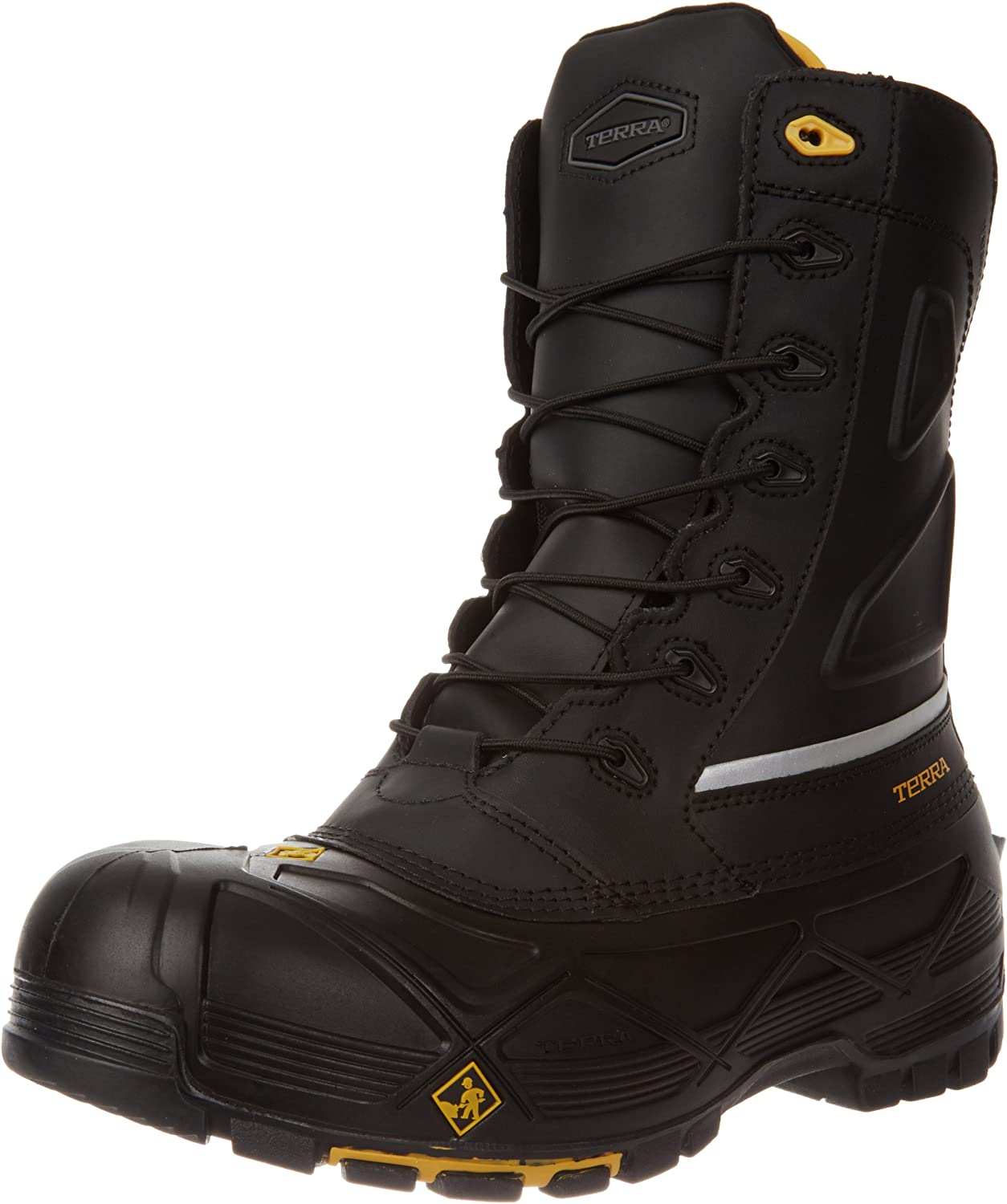 Terra Mens Crossbow Industrial & Construction shoes