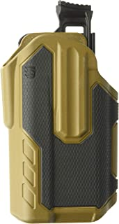 BLACKHAWK! Concealment 419001BCR Omnivore Surefire X300 Light Bearing RH BK/CT