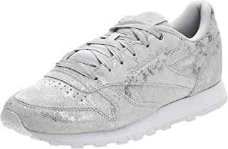 Reebok Women's Cl Lthr Fitness Shoes