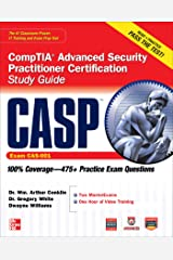 CASP CompTIA Advanced Security Practitioner Certification Study Guide (Exam CAS-001) (Certification Press) (English Edition) Format Kindle