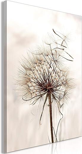 murando – Bilder Pusteblume 60×90 cm Vlies Leinwandbild 1 TLG Kunstdruck Italienrn Wandbilder XXL Wanddekoration Design Wand Bild – Pflanzenmotiv…