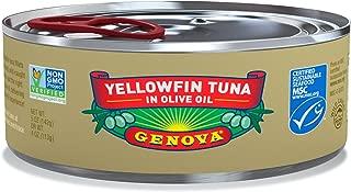 genova tuna costco