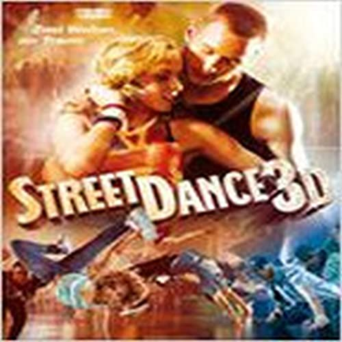 Soundtrack Street Dance 3D-2