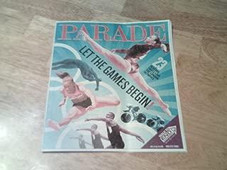 Best parade magazine games Reviews