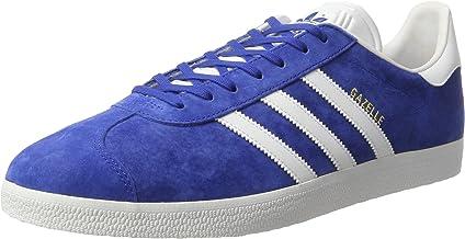 site réputé 106e5 175dc Amazon.fr : adidas Gazelle homme - Bleu