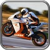 Motor Bike Racer Speed Moto Racing Game Pro