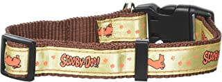 Scooby-Doo Dog Collar, One Size