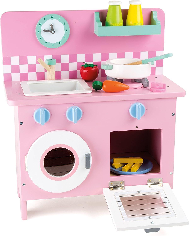 Legler  pinkli Kitchen and Food Toy