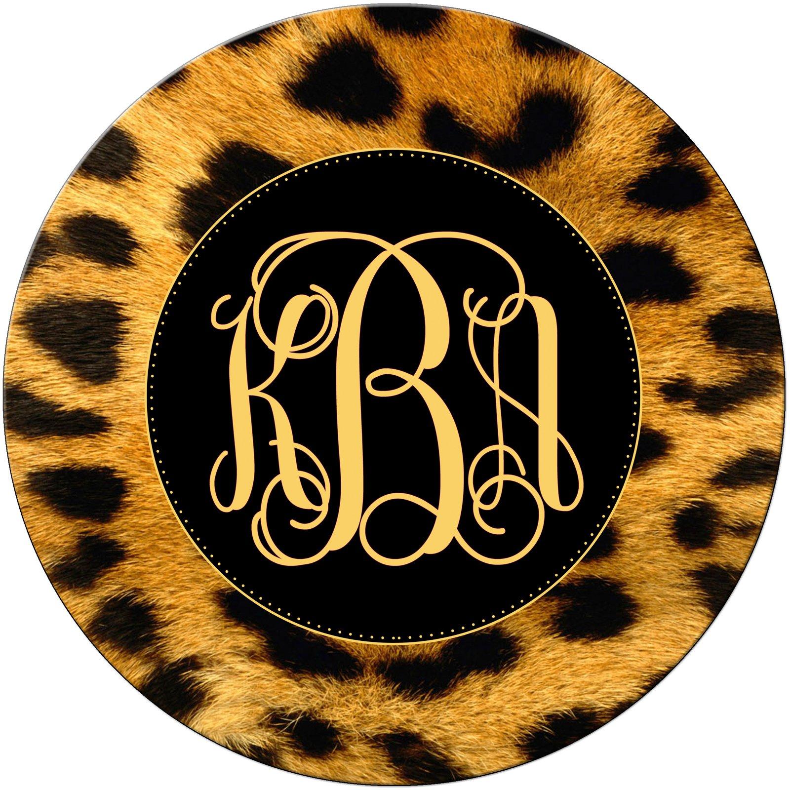 Custom Mouse Pad Personalized  Logo  Monogram