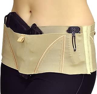 Can Can Concealment Hip Hugger Big SheBang Woman's Holster
