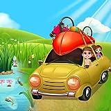 ファミリー夏休みアドベンチャー - あなたの夢の家族の休暇に連れて行こう!