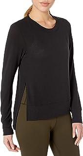 Alo Yoga Women's Formation Long Sleeve Top Shirt
