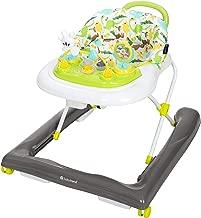 Baby Trend Trend 4.0 Activity Walker, Dino Buddies, Multi