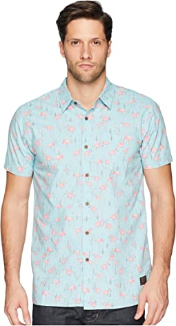 Flaminko Short Sleeve Shirt